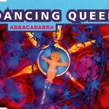 Abbacadabra Dancing queen (1992) [Maxi-CD]