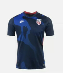 Nike Mens United States Soccer Jersey Size Extra Large CD0736-475 Retail MSRP 90