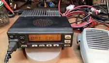 Kenwood TK-760HG VHF/2 meter 45 Watt Mobile Radio  - Free programming
