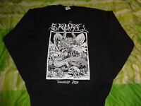 Samael Sweat Sweatshirt Death Black Metal L-Large Celtic Frost
