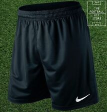 Nike Training Football Shorts - Official Nike Dri-Fit Shorts - Mens - All Sizes