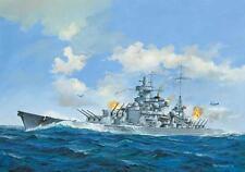Revell Scharnhors 1:570 Revell 05037