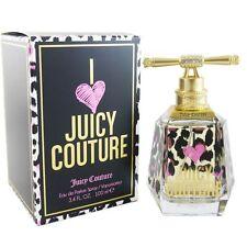 Juicy Couture I Love Juicy Couture 100 ml Eau de Parfum EDP