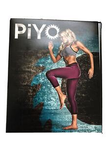 Beachbody PiYo Chalene Johnson Define Yourself DVD Workout 3 DVD Set
