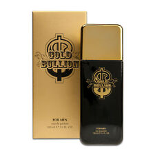 Sandora's GOLD BULLION Men's Cologne 3.4 oz Compare to One Million