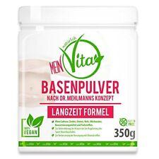 /1kg MeinVita Basenpulver 350g-stoffwechsel vegan Zink Magnesium Calcium