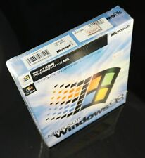 (RARE, NEW, SEALED) Microsoft Windows 98 JAPANESE