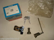 DODGE 1972-74 Challenger PLYMOUTH Barricuda Car Jack Instructions #3595701