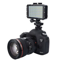 5000lm 84 LED Underwater Diving Light Waterproof Spot Lamp for GoPro SLR Camera