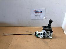 2010  ACURA RL FLOOR GROUND SHIFTER GEAR SELECTOR PRND ASSEMBLY OEM TESTED