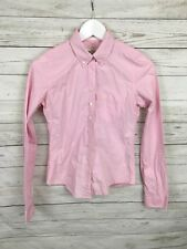 Women's Abercrombie & Fitch Shirt - XS UK8 - Pink - Great Condition