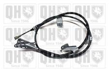 Handbrake Cable fits NISSAN X-TRAIL T30 2.5 Rear Right 02 to 13 QR25DE QH New