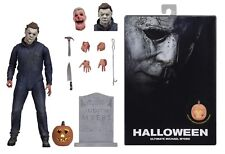 "Halloween 2018 Ultimate Michael Myers 7"" Action Figure NECA IN STOCK!"