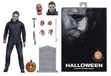 "Halloween 2018 Ultimate Michael Myers 7"" Action Figure NECA PRE-ORDER"
