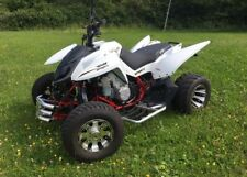 Quad Triton 450 Supermoto Lof