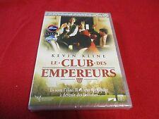 "DVD NEUF ""LE CLUB DES EMPEREURS"" Kevin KLINE"