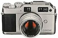Contax G1 Digital Camera Body Only