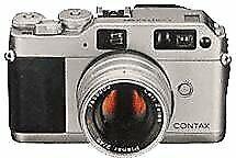 Contax G1 Digital Camera Body Only