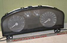 06-07 Mercury Milan - Instrument Cluster Speedometer Speedo Gauge OEM 58K