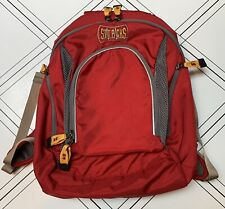 Statpack Backpack quick out medical First Responder backpack Jump Bag Pre Owned