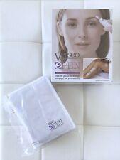 NIB! VERSEO ePen Permanent Hair Removal Kit Instant Face Tweezers Body Epilator