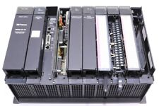 * GE FANUC 90-70 RACK CONTROLLER WITH MODULES IC697CPM925 IC697PCM711P IC697CMM7
