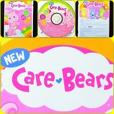 Care Bears All Powerful Mr Beastly Care-a-lot Jamboree PC-Windows Computer Game