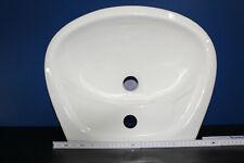 Handwaschbecken  weiß, für Kinder