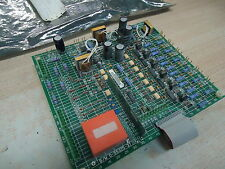 Zeller Electric 0-55325-37 Interface circuit card 802288-62A H&L YS0002466