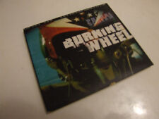 PRIMAL SCREAM	Burning Wheel	CD single	Creation	CRESCD27