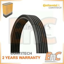 CONTITECH V-RIBBED BELT BMW 3 COUPE E92 3 E90 3 E93 OEM 6DPK1100 7841529