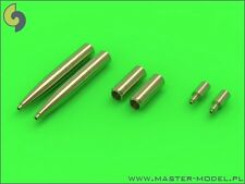 Master 144004 1/144 Metal Spitfire E wing late (rounded fairings) 20mm & 0.50