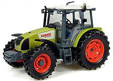 CLAAS CELTIS 446 RX 2004 Remolcador Tractor Verde 1:43