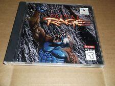 Primal Rage - (PC,CD-ROM,DOS,1994)