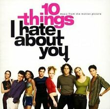10 Things I hate about You (1999) Letters to Cleo, Save Ferris, Cardigans.. [CD]