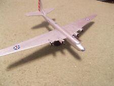 Built 1/144: American DOUGLAS XB-19 Bomber Aircraft