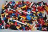 Lego 150 Steine Basic Bausteine - Blau Rot Weiß Schwarz Gelb 1x1 -> 2x8