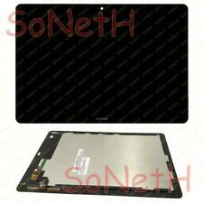 TOUCH SCREEN SCHERMO LCD DISPLAY HUAWEI MEDIAPAD T3 10 2017 AGS-L09 AGS-W09 NERO