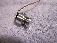 TEAC A-1250S Parts, Tape Guide w/ End Of Tape Sensor, wire, grommet and screw