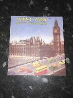 Atlas Editions -  28 page 1958 Dinky Toys Catalogue...