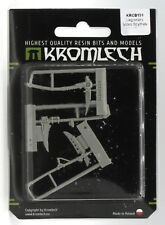 Kromlech KRCB151 Legionary Vibro Scythes (3) Conversion Bits Marine Power Weapon