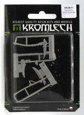 Kromlech KRCB151 Legionary Vibro Scythes (3) Conversion Bits Marine Power Weapon