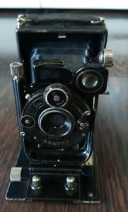 ICA Niklas 109Camera