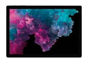 Microsoft Surface Pro 7 10th Gen. i5 CPU 256GB SSD 8GB RAM Tablet Black NEW