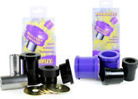 For Honda Civic Mk8 FK/FN Powerflex Front Wishbone Bush Kit PFF25-501 PFF25-502