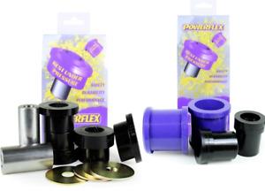 For Honda Civic Mk8 FK/FN inc R Powerflex Front Wishbone Bush Kit PFF25-501/502