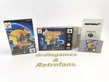 "Nintendo 64 Spiel "" Castlevania "" N64 | Ovp | Pal"