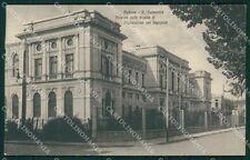 Padova Città Università cartolina QT1400