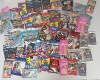 8pc Blind Bag Lot Surprise Toys Gift Marvel Barbie Star Trek DC Comic Yu-Gi-Oh!