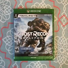 Tom Clancy's Ghost Recon Breakpoint, Xbox One, w/ Sentinel Corp Pack